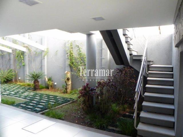 Casa com 5 dormitórios à venda, 763 m² por R$ 4.200.000,00 - Primavera - Novo Hamburgo/RS - Foto 3