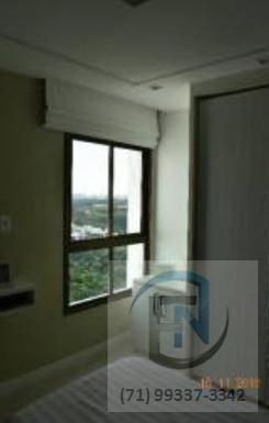 Apartamento para Venda em Salvador, Patamares, 4 dormitórios, 4 suítes, 5 banheiros, 4 vag - Foto 16