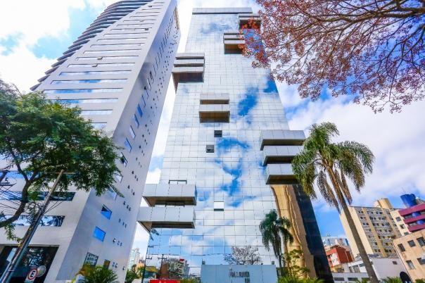Escritório à venda em Centro civico, Curitiba cod:00156.005