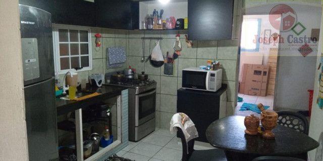 Vendo ótima casa duplex com 5 quartos no Bairro do Ipsep / Recife - Foto 9