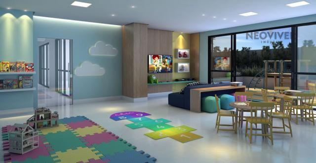 Apartamento à venda com 3 dormitórios em Jardim américa, Goiânia cod:458 - Foto 10