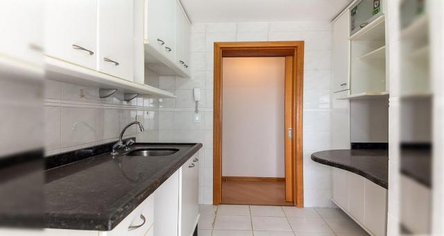 Apartamento com 2 dormitórios e 2 vagas de garagem à venda, - Rebouças - Curitiba/PR - Foto 20