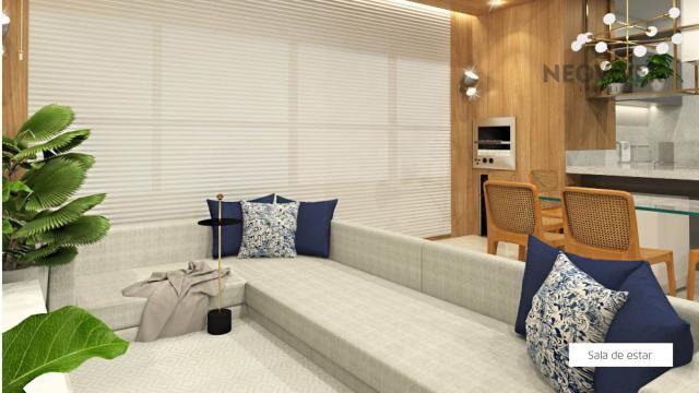 Apartamento à venda com 3 dormitórios em Jardim américa, Goiânia cod:458 - Foto 18