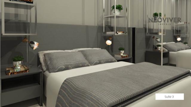 Apartamento à venda com 3 dormitórios em Jardim américa, Goiânia cod:458 - Foto 14