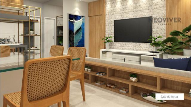 Apartamento à venda com 3 dormitórios em Jardim américa, Goiânia cod:458 - Foto 15