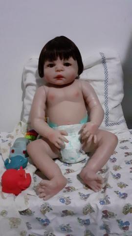 Bebê reborn menino - Foto 3