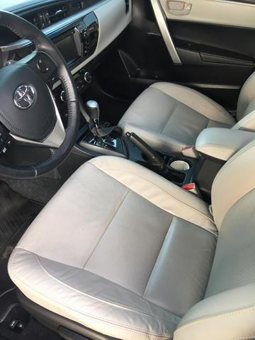 Corolla XEI 2.0 Flex 16V Automático, Ano 2016 - Foto 5