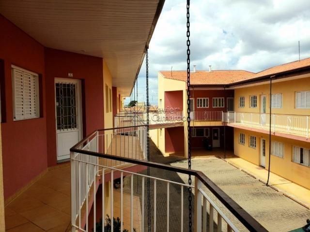 Kitchenette/conjugado para alugar com 1 dormitórios em Vila alema, Rio claro cod:8017 - Foto 10