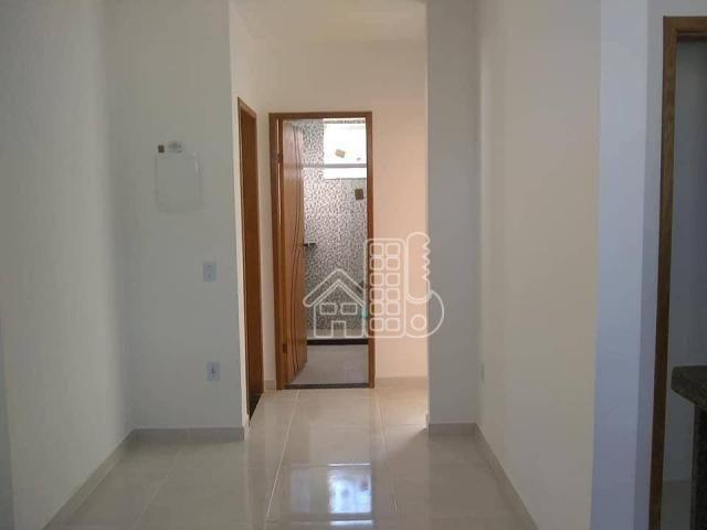 Casa com 3 dormitórios à venda, 130 m² por R$ 550.000,00 - Itaupuaçu - Maricá/RJ - Foto 7