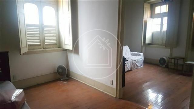 Casa à venda com 2 dormitórios em Santa teresa, Rio de janeiro cod:855912 - Foto 3