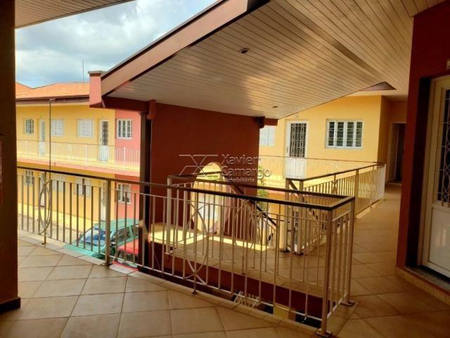 Kitchenette/conjugado para alugar com 1 dormitórios em Vila alema, Rio claro cod:8017 - Foto 7