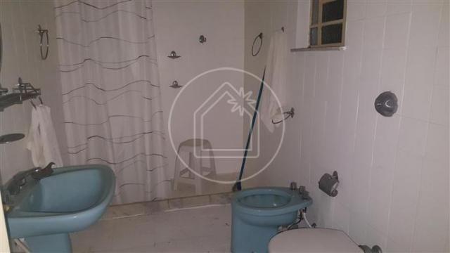 Casa à venda com 2 dormitórios em Santa teresa, Rio de janeiro cod:855912 - Foto 11