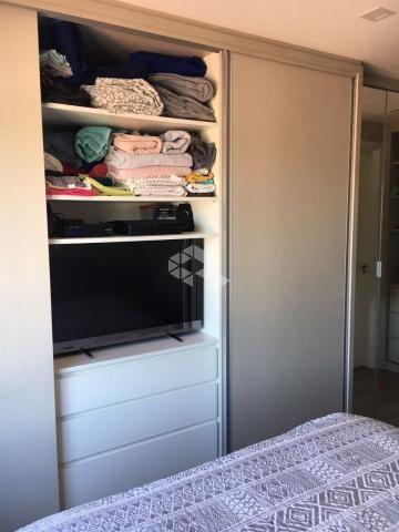 Apartamento à venda com 2 dormitórios em Jardim do salso, Porto alegre cod:9916989 - Foto 7