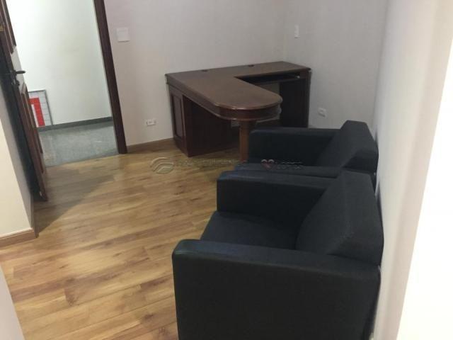 Escritório para alugar em Centro, Londrina cod:L1796 - Foto 3