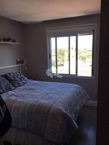 Apartamento à venda com 2 dormitórios em Jardim do salso, Porto alegre cod:9916989 - Foto 9