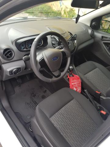 Ford Ka Sedan 1.0 2017 - Foto 9