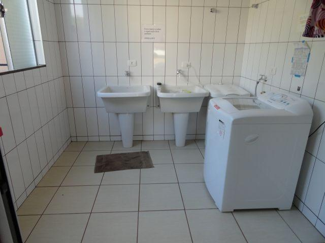 Apartamento para aluguel, 1 quarto, 1 vaga, Vila Marumby - Maringá/PR - Foto 5