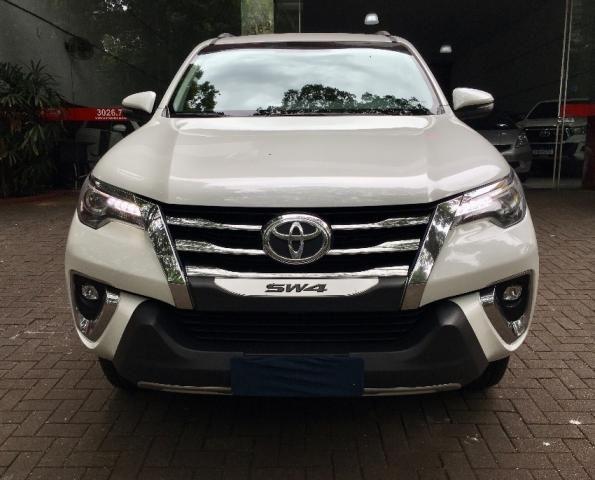 Toyota Hilux Sw4 Srx 4P - Foto 2