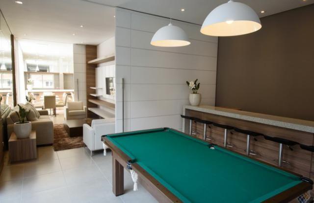 Pronto para morar Garden 136m² a 2 quadras do Shopping Curitiba - Foto 4