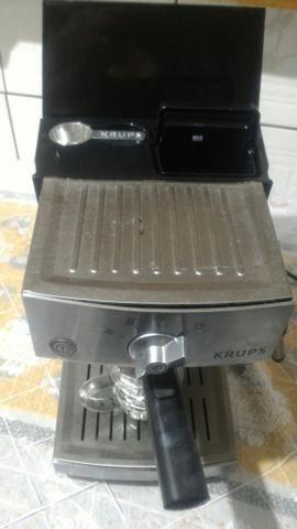Máquina de café krups - Foto 3