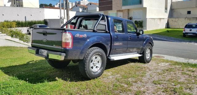 Ranger 2011 XLT 3.0 powerstroke 4x4 diesel - Foto 4