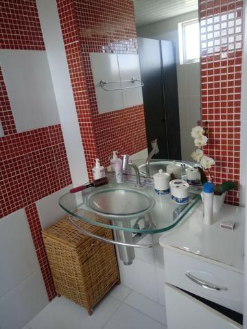 Apartamento mobiliado beira mar olinda - Foto 7