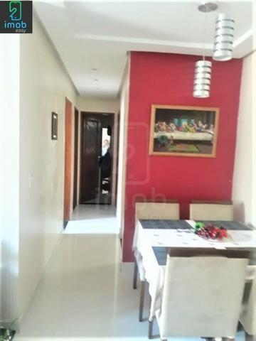 Vendo Condomínio Acácia, 3 quartos, mobiliado - Foto 5