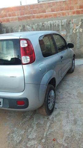 Fiat Uno 2011/2012 - Foto 5