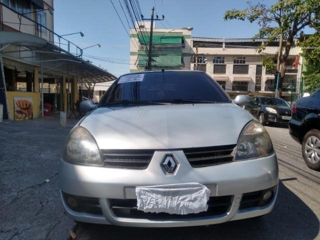 Renault Clio 1.6 - 2006 - Privilege - Completo - Doc ok - Foto 2