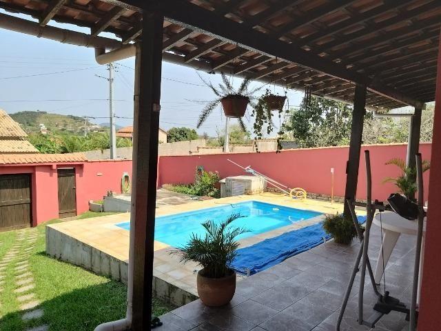 Casa à venda com 3 dormitórios em Recanto do sol, São pedro da aldeia - Foto 19