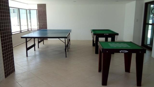 (EJ. Excelente apartamento em Porcelanato - Candeias - 2 Quartos (Suíte) - Foto 14