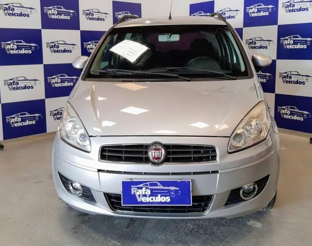 Fiat idea attractive 1.4 8v flex 2013, falar com igor - Foto 4