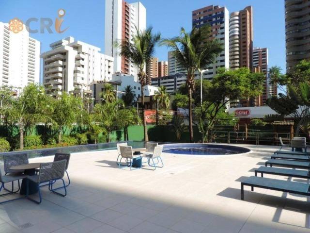AP1633 Vitral Dos Mares, 543m², Apartamento 5 Suites, Na Beira Mar 6 Vagas Vista 100% Mar - Foto 13