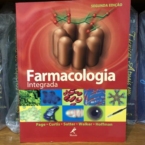 Livro Farmacologia integrada 2a ed