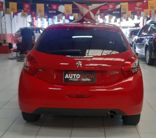Peugeot - 208 Active 1.5 2015 #Autoshow - Foto 6