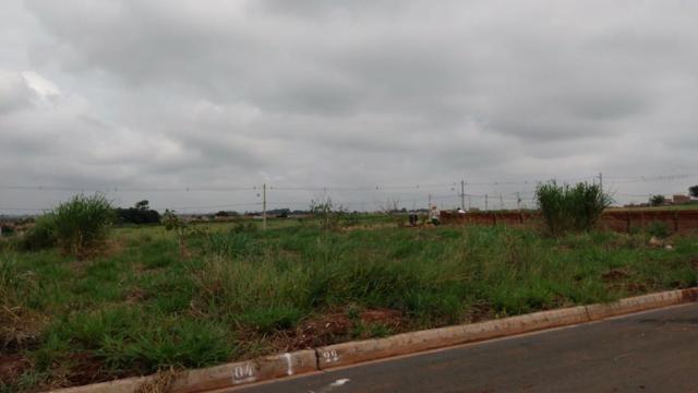 2 terrenos em Cosmópolis, oportunidade de investimento. (TE0050) - Foto 3