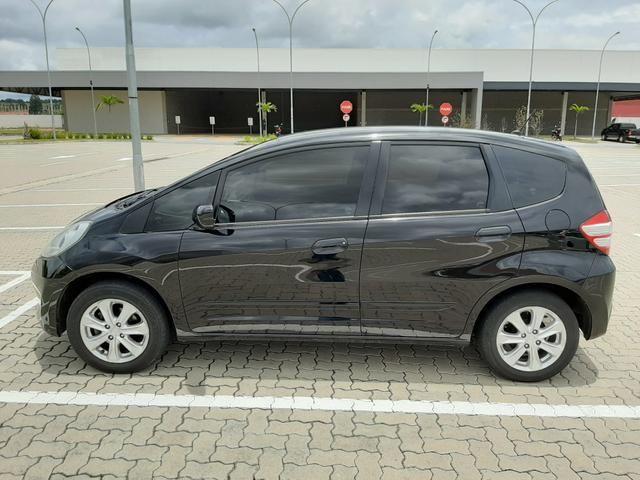 Honda Fit Lx Automático 2013 - Foto 6