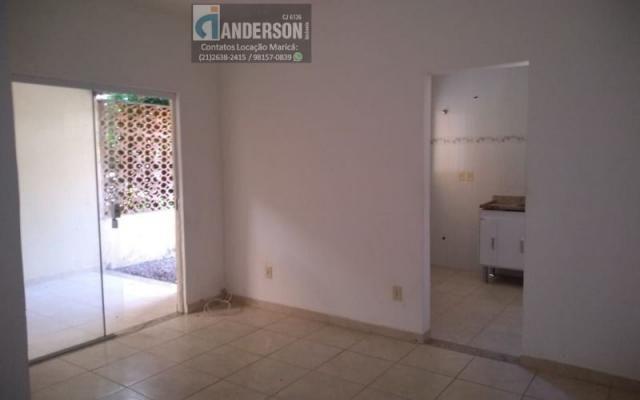Apartamento em Maricá - São José do Imbassaí - Foto 2