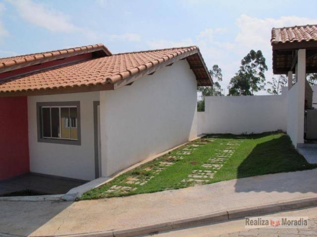 Casa residencial 3QT (1Suite) à venda, Remanso I, Vargem Grande Paulista. - Foto 2
