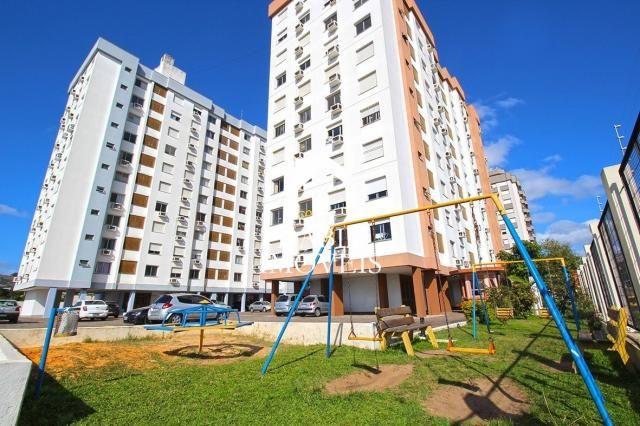 Apartamento à venda com 2 dormitórios em Partenon, Porto alegre cod:AP00150 - Foto 2