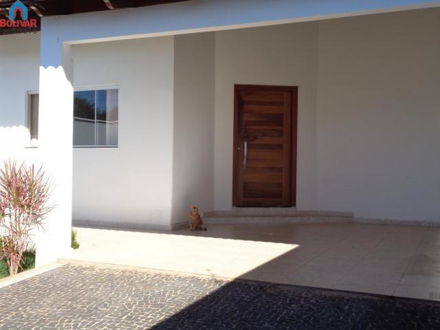 Casa, Jardim Nova Itumbiara, Itumbiara-GO - Foto 3