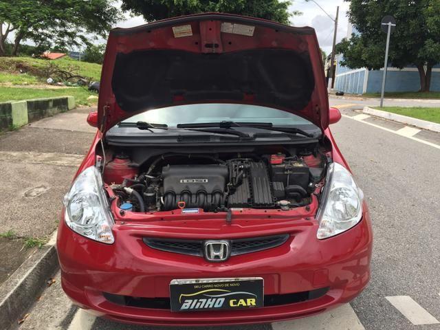 Honda FIT 2004 LXL 1.4 Automático - Foto 4