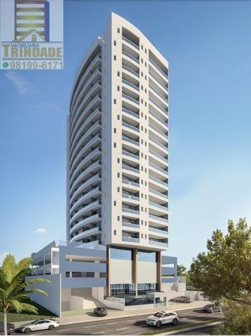 Mangata_ Apartamento Na Av dos Holandeses,Ponta D Areia _ 4 Suites -Ultimas Unidade - Foto 6