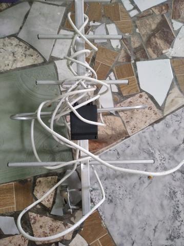 Vendo antena digital nova - Foto 2