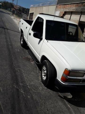 Silverado diesel 98 06 cil - Foto 4