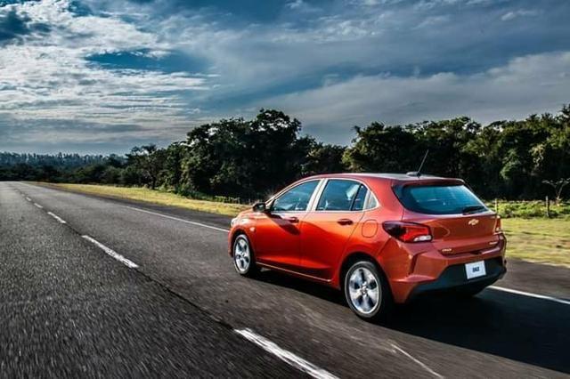 Onix Hatch 2020 - Foto 2