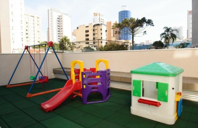 Pronto para morar Garden 136m² a 2 quadras do Shopping Curitiba - Foto 13