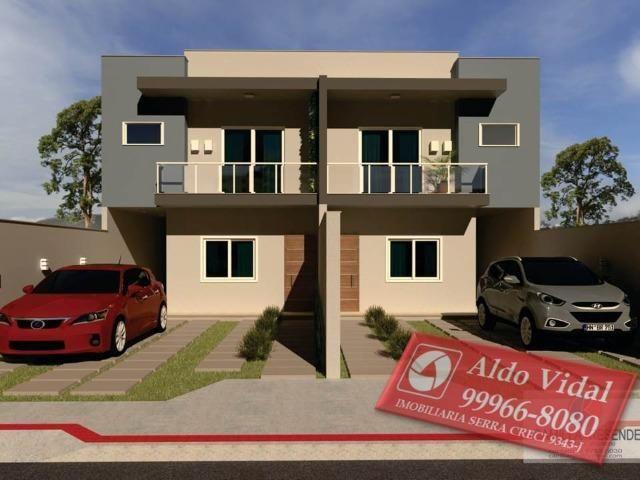 ARV 91 Duplex 3 Qrtos, Médio Padrão, Área gourmet com Churrasqueira, Amplo Quintal, Morada - Foto 3