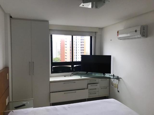 Apartamento Mobiliado, Condominio Saquarema, 02 Quartos - Foto 2