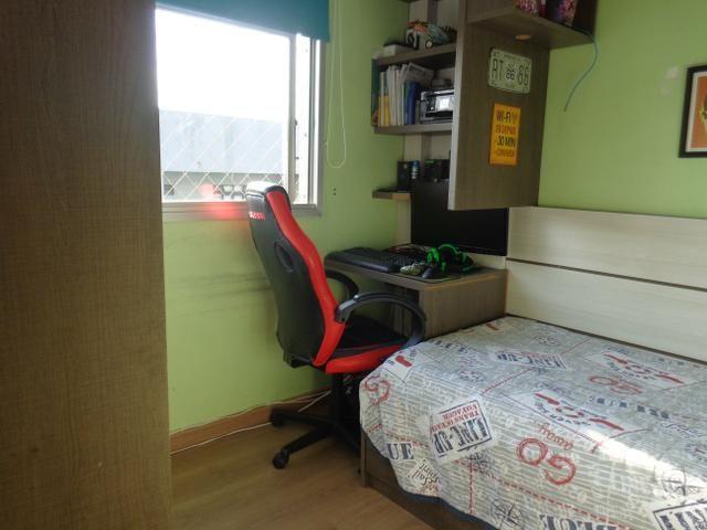 Apartamento no Uberaba - Foto 2